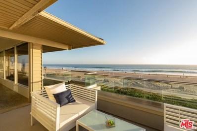 2722 THE STRAND, Manhattan Beach, CA 90266 - MLS#: 17288676