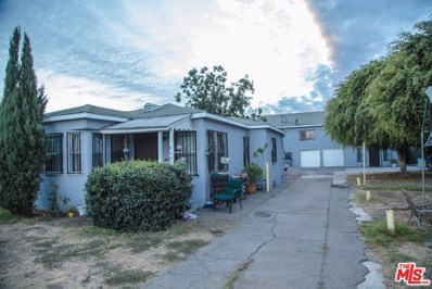 8905 S Hoover Street, Los Angeles, CA 90044 - MLS#: 17288732