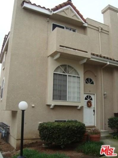 1731 W 149TH Street UNIT G, Gardena, CA 90247 - MLS#: 17288854