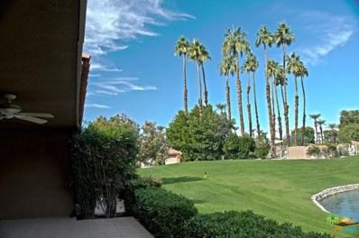 89 Palma Drive, Rancho Mirage, CA 92270 - MLS#: 17288888PS