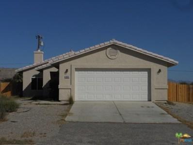 15692 Via Montana, Desert Hot Springs, CA 92240 - MLS#: 17288892PS