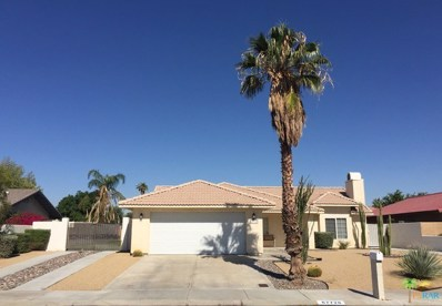 67720 Paletero Road, Cathedral City, CA 92234 - MLS#: 17288936PS