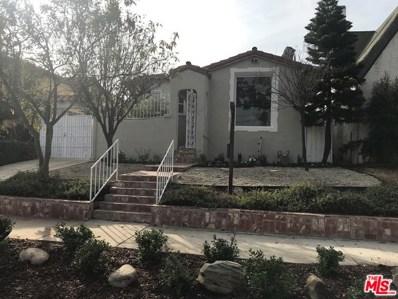 3154 W 74TH Street, Los Angeles, CA 90043 - MLS#: 17289122