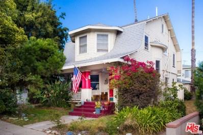 1235 17TH Street, Santa Monica, CA 90404 - MLS#: 17289176