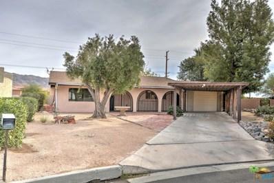 9980 HOYLAKE Road, Desert Hot Springs, CA 92240 - MLS#: 17289308PS