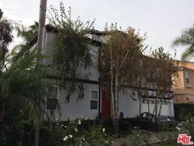 642 Oxford Avenue, Venice, CA 90291 - MLS#: 17289366