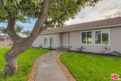 11403 Acala Avenue, San Fernando, CA 91340 - MLS#: 17289420