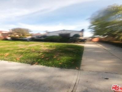 5012 West Boulevard, View Park, CA 90043 - MLS#: 17289500