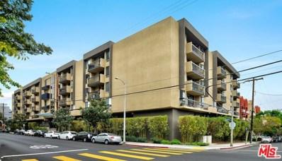 7320 Hawthorn Avenue UNIT 121, Los Angeles, CA 90046 - MLS#: 17289502
