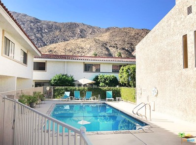 411 W Arenas Road UNIT 3, Palm Springs, CA 92262 - MLS#: 17289528PS