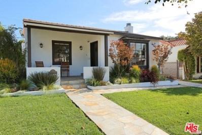 550 N Irving Boulevard, Los Angeles, CA 90004 - MLS#: 17289556
