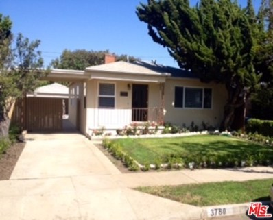 3780 Rosewood Avenue, Los Angeles, CA 90066 - MLS#: 17289692