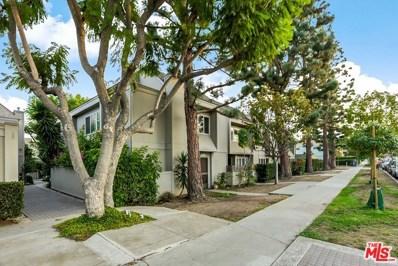 2520 Arizona Avenue UNIT 8, Santa Monica, CA 90404 - MLS#: 17289778