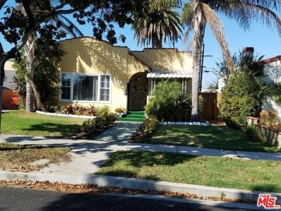 2623 W 78TH Place, Inglewood, CA 90305 - MLS#: 17289788