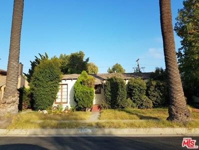 11320 Stevens Avenue, Culver City, CA 90230 - MLS#: 17289796
