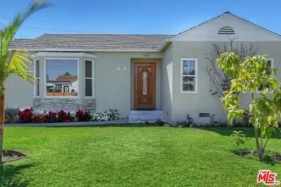 2015 S Curson Avenue, Los Angeles, CA 90016 - MLS#: 17289822