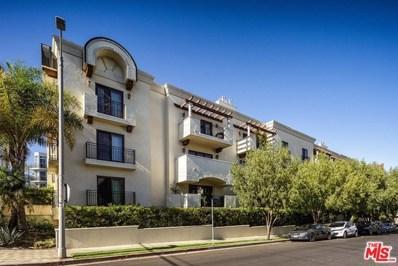 11863 Darlington Avenue UNIT 406, Los Angeles, CA 90049 - MLS#: 17289924