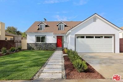 10933 Lindblade Street, Culver City, CA 90230 - MLS#: 17289936
