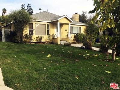 16809 Otsego Street, Encino, CA 91436 - MLS#: 17289950