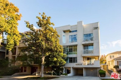 10608 Wilkins Avenue UNIT 201, Los Angeles, CA 90024 - MLS#: 17290004