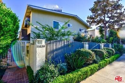 11634 Gorham Avenue UNIT 205, Los Angeles, CA 90049 - MLS#: 17290014
