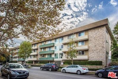 525 N Sycamore Avenue UNIT 434, Los Angeles, CA 90036 - MLS#: 17290080