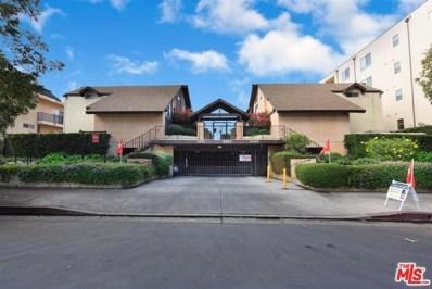 5465 Newcastle Avenue UNIT 7, Encino, CA 91316 - MLS#: 17290094