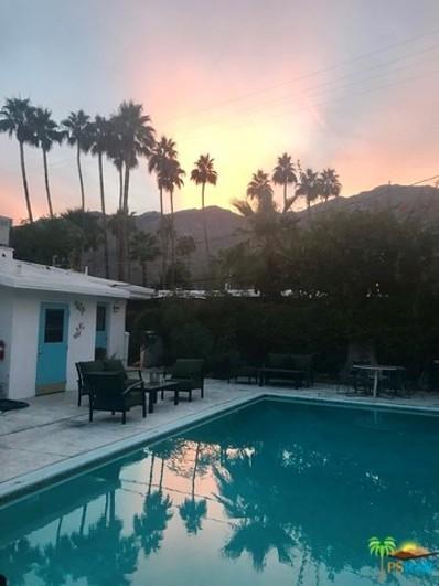 970 E Parocela Place UNIT 4, Palm Springs, CA 92264 - MLS#: 17290196PS