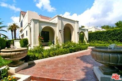 1901 N Oxford Avenue, Los Angeles, CA 90027 - MLS#: 17290224