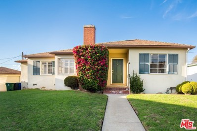 12313 Navy Street, Los Angeles, CA 90066 - MLS#: 17290276