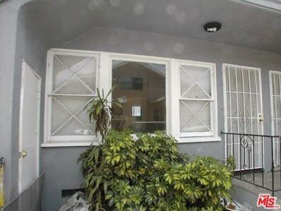 833 N Kingsley Drive UNIT 1, Los Angeles, CA 90029 - MLS#: 17290324