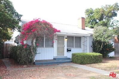 2557 Westwood Boulevard, Los Angeles, CA 90064 - MLS#: 17290338
