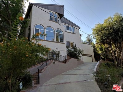 4170 SALTILLO Street, Woodland Hills, CA 91364 - MLS#: 17290344