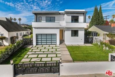 1445 S Ogden Drive, Los Angeles, CA 90019 - MLS#: 17290372
