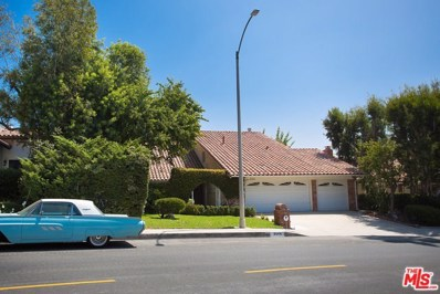 3048 Nicada Drive, Los Angeles, CA 90077 - MLS#: 17290376