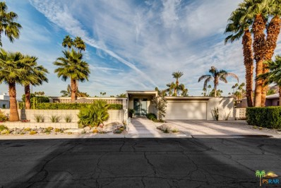 2300 S Alhambra Drive, Palm Springs, CA 92264 - MLS#: 17290386PS
