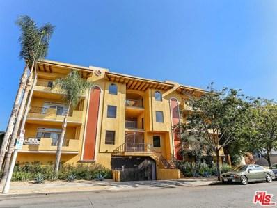850 N Hudson Avenue UNIT 305, Los Angeles, CA 90038 - MLS#: 17290408