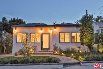 909 Mayo Street, Los Angeles, CA 90042 - MLS#: 17290412