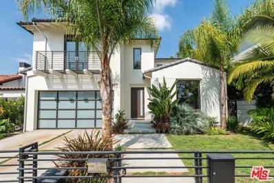 6235 Drexel Avenue, Los Angeles, CA 90048 - MLS#: 17290418