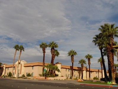 400 N Sunrise Way UNIT 133, Palm Springs, CA 92262 - MLS#: 17290424PS