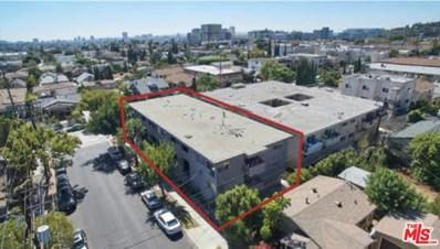 1701 N Commonwealth Avenue, Los Angeles, CA 90027 - MLS#: 17290472