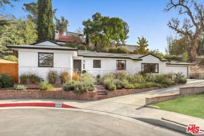 1270 Upton Place, Los Angeles, CA 90041 - MLS#: 17290486