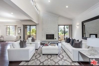 430 N Maple Drive UNIT PH301, Beverly Hills, CA 90210 - MLS#: 17290508