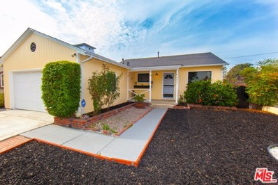 14827 Doty Avenue, Hawthorne, CA 90250 - MLS#: 17290536