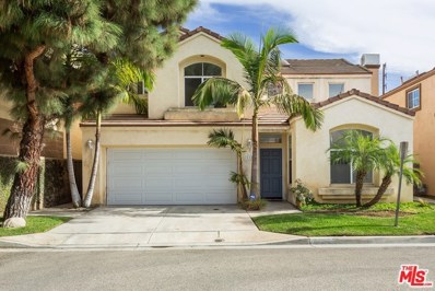 112 S Bowen Court, Compton, CA 90221 - MLS#: 17290586