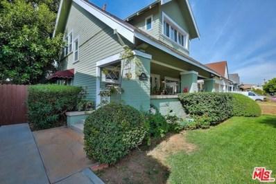 105 N St Andrews Place, Los Angeles, CA 90004 - MLS#: 17290736