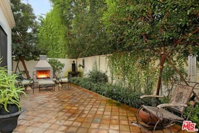 1530 Camden Avenue UNIT 101, Los Angeles, CA 90025 - MLS#: 17290976