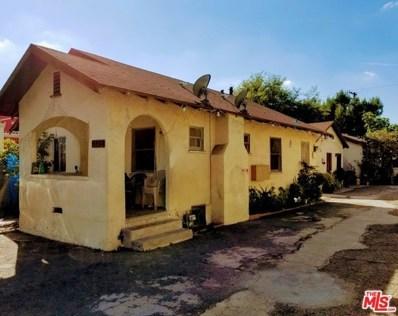 139 S Rosemead, Pasadena, CA 91107 - MLS#: 17291040