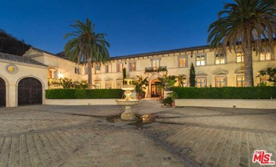 75 BEVERLY PARK Lane, Beverly Hills, CA 90210 - MLS#: 17291144