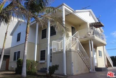 8902 Reading Avenue, Los Angeles, CA 90045 - MLS#: 17291154